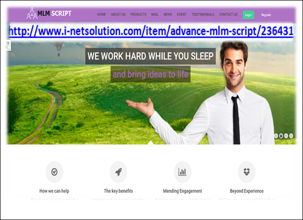 http://www.i-netsolution.com/item/advance-mlm-script/236431 website snapshot