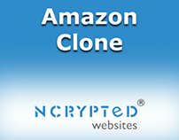 https://www.ncrypted.net/amazon-clone website snapshot