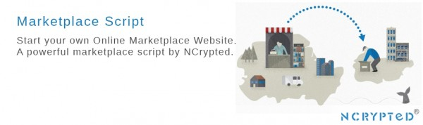 https://www.ncrypted.net/marketplace-script website snapshot