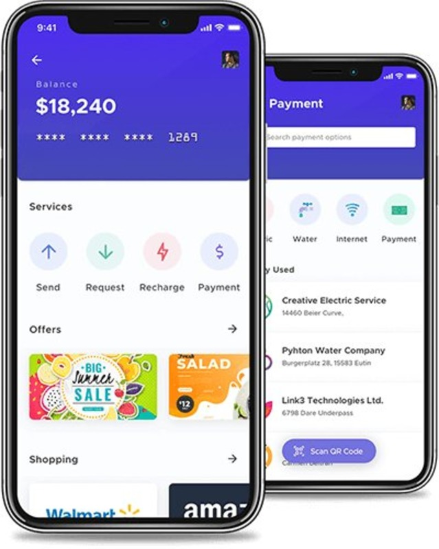 https://www.appdupe.com/mobile-wallet-development website snapshot