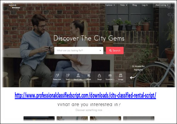 http://www.professionalclassifiedscript.com/downloads/city-classified-rental-script/ website snapshot