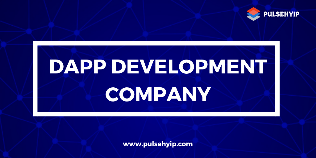https://www.pulsehyip.com/dapp-development-company website snapshot