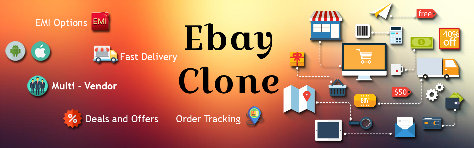 https://www.doditsolutions.com/ebay-clone/ website snapshot