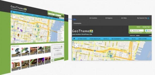 http://www.geotheme.com/ website snapshot