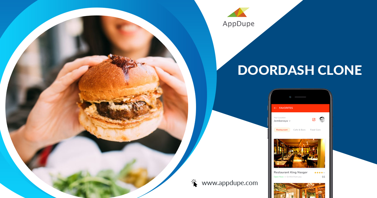 https://www.appdupe.com/doordash-clone website snapshot