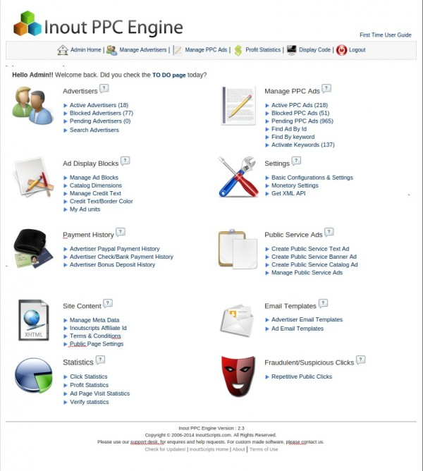http://www.inoutscripts.com/products/inout-ppc-engine/?utm_source=CloneScripts&utm_medium=Listing&utm_content=PPC_Engine&utm_campaign=CloneScripts website snapshot