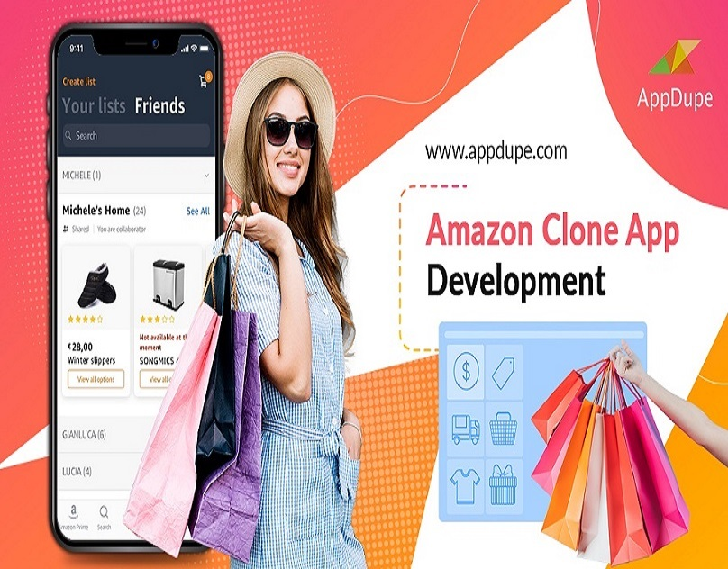 https://www.appdupe.com/amazon-clone website snapshot
