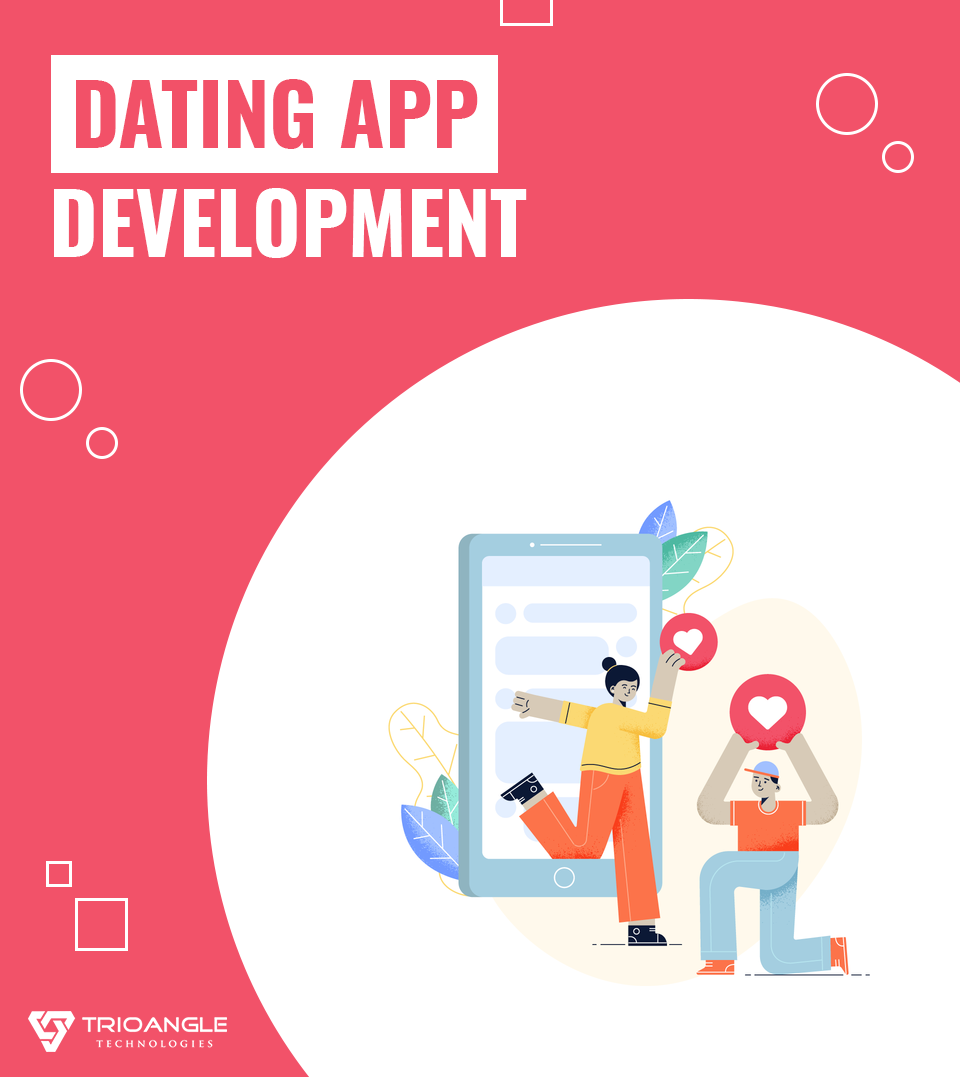 https://www.trioangle.com/dating-app-development/ website snapshot