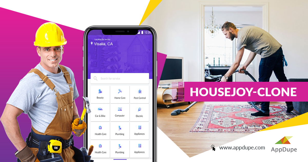 https://www.appdupe.com/housejoy-clone website snapshot