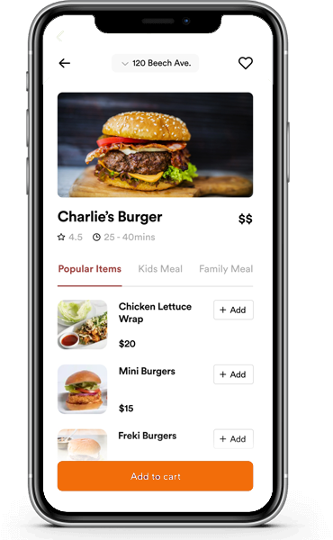 https://www.turnkeytown.com/ubereats-clone-script website snapshot