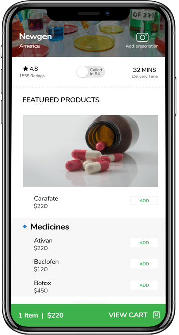 https://www.appdupe.com/uber-for-pharmacy-delivery-app website snapshot