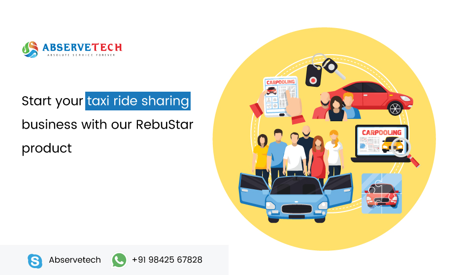https://www.abservetech.com/carpooling-app/ website snapshot
