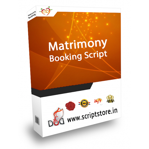 http://scriptstore.in/product/tamil-matrimony-script/ website snapshot