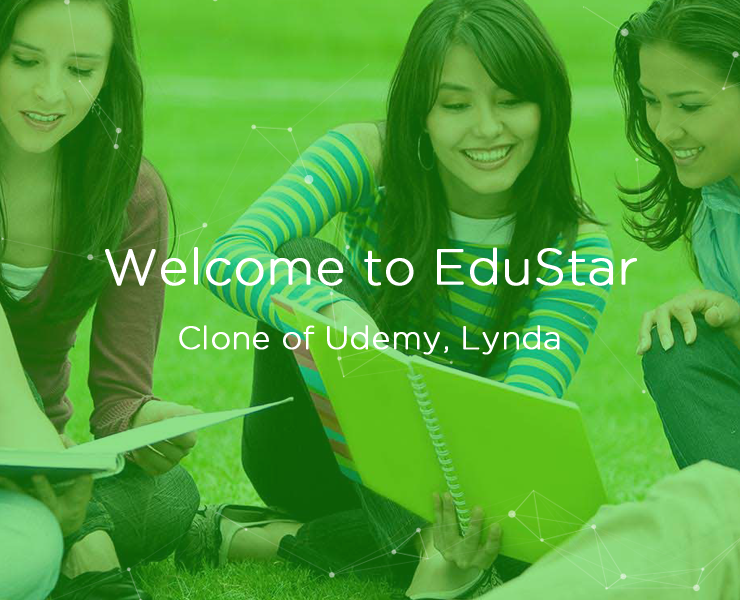 https://www.abservetech.com/edustar-udemy-clone/ website snapshot