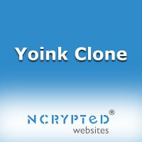 https://www.ncrypted.net/yoink-clone website snapshot